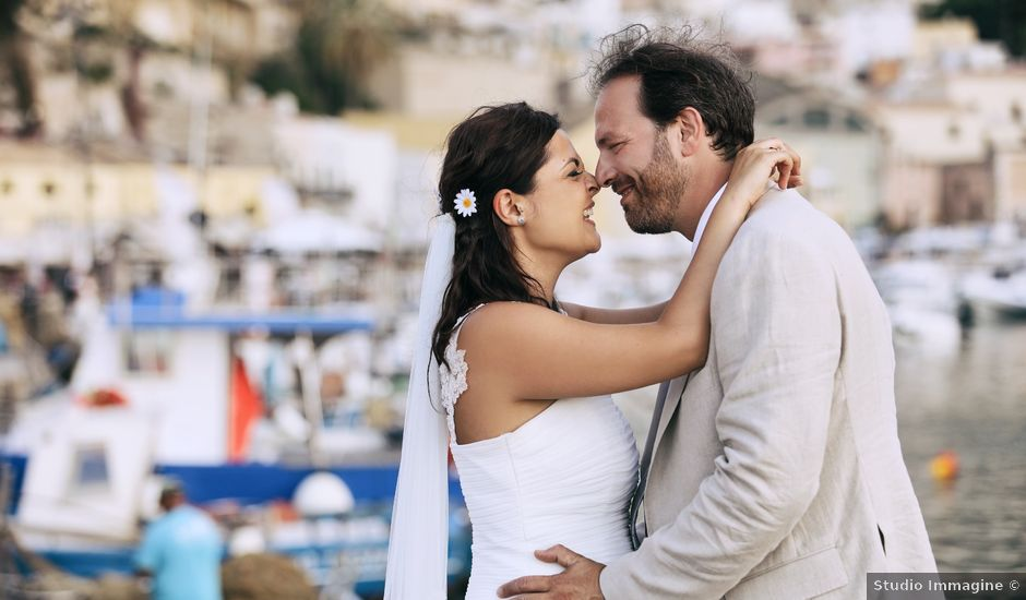 Il matrimonio di Alberto e Nadia a Alcamo, Trapani
