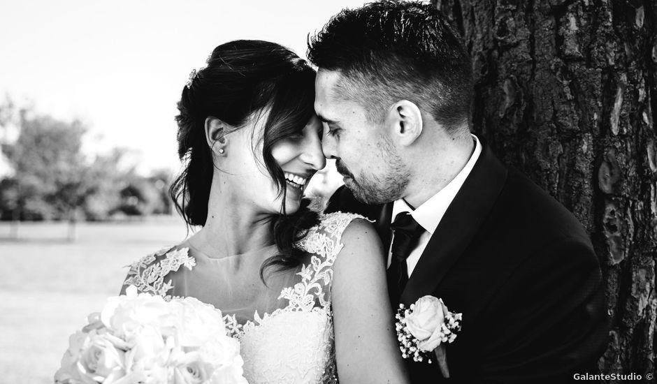 Il matrimonio di Nicolò e Giulia a Mestrino, Padova
