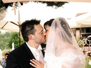 Le nozze di Melissa e Matteo