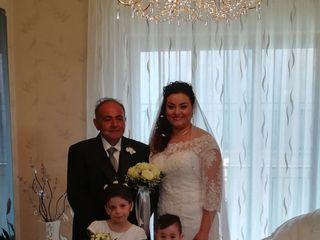 Le nozze di Giusy e Alfio 1