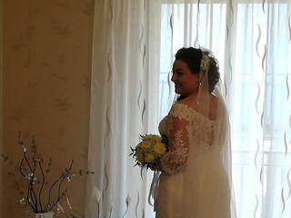 Le nozze di Giusy e Alfio 3