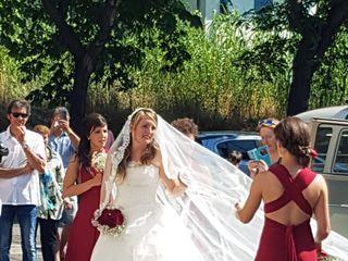 Le nozze di Marco e Sharon 3