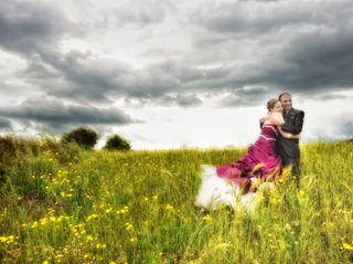 Le nozze di Laura e Donato