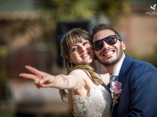 Le nozze di Roberta e Federico  3