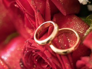 Le nozze di Selenia e Emiliano 1