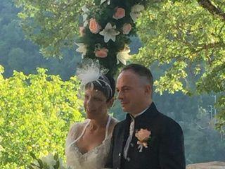 Le nozze di Maria Grazia e Luciano 2