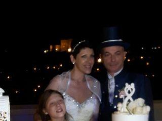Le nozze di Maria Grazia e Luciano 3