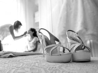 Le nozze di Roberta e Vincenzo 3