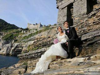 Le nozze di Manuela e Simone 1