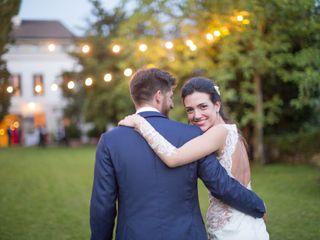 Le nozze di Veronica e Martino