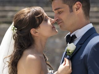 le nozze di Roberta e Vincenzo 2