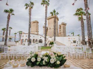Le nozze di HyeJin e Andrea 1