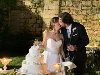 Le nozze di Cristian e Roberta 2