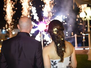 Le nozze di Angela  e Davide  2