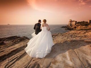 Le nozze di Floriana e Federico