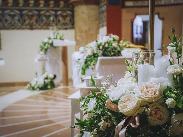 Il matrimonio di Tommaso e Ilaria a Assisi, Perugia 4