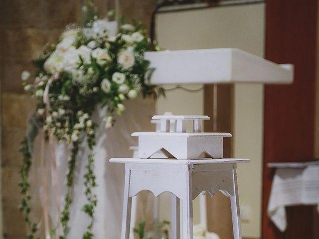 Il matrimonio di Tommaso e Ilaria a Assisi, Perugia 7