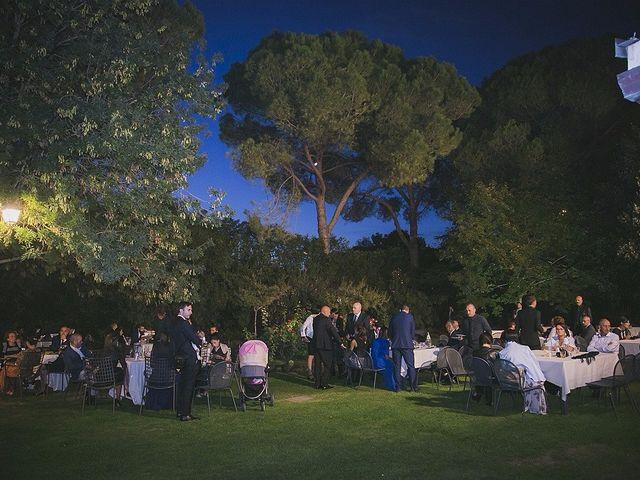 Il matrimonio di Tommaso e Ilaria a Assisi, Perugia 19