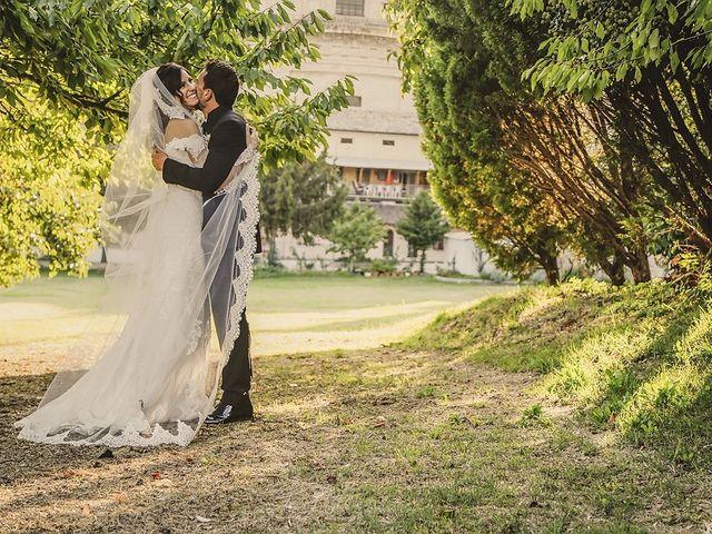 Il matrimonio di Tommaso e Ilaria a Assisi, Perugia 22