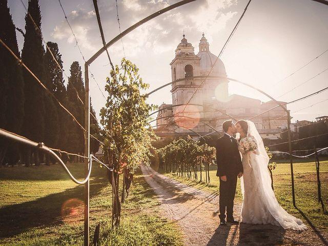 Il matrimonio di Tommaso e Ilaria a Assisi, Perugia 33