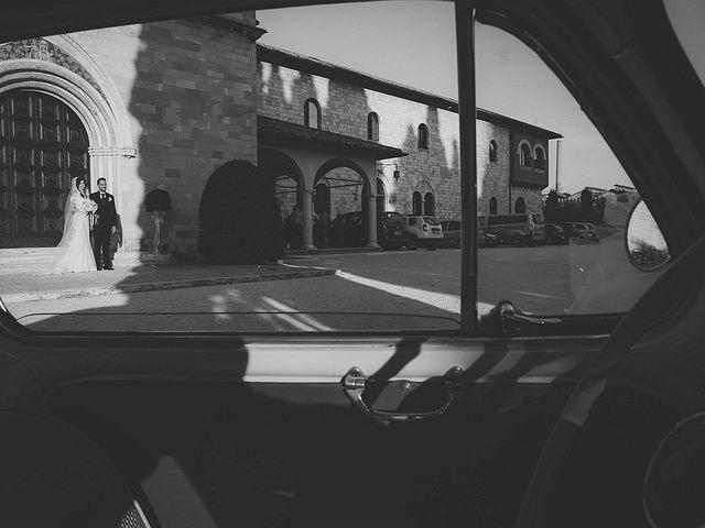Il matrimonio di Tommaso e Ilaria a Assisi, Perugia 38