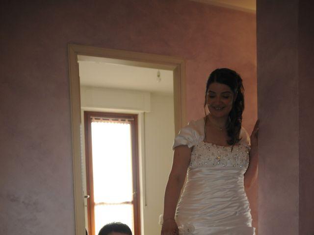 Il matrimonio di Mauro e Giada a Peveragno, Cuneo 5