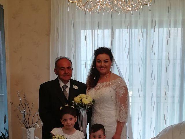 Il matrimonio di Alfio e Giusy a Biancavilla, Catania 2