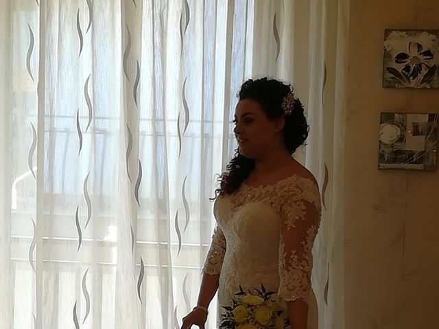 Il matrimonio di Alfio e Giusy a Biancavilla, Catania 3