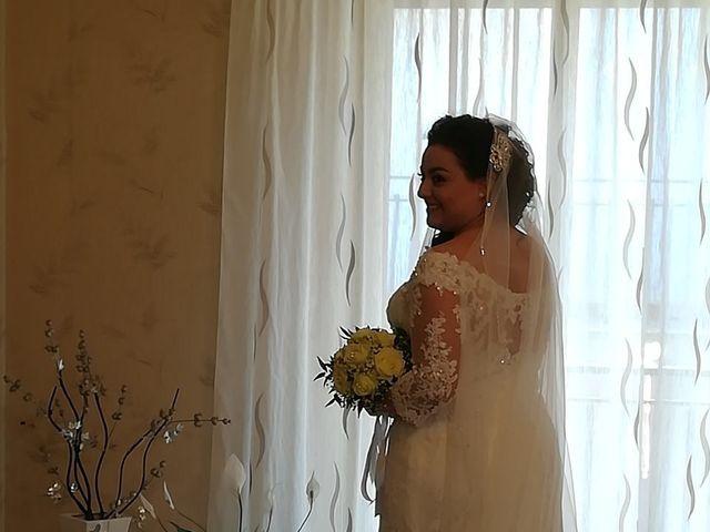Il matrimonio di Alfio e Giusy a Biancavilla, Catania 4