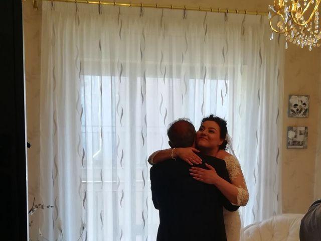 Il matrimonio di Alfio e Giusy a Biancavilla, Catania 5