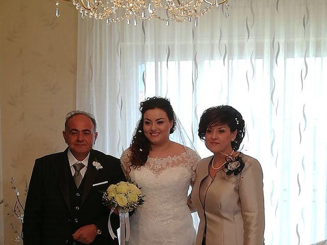 Il matrimonio di Alfio e Giusy a Biancavilla, Catania 6