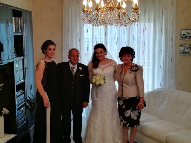Il matrimonio di Alfio e Giusy a Biancavilla, Catania 7