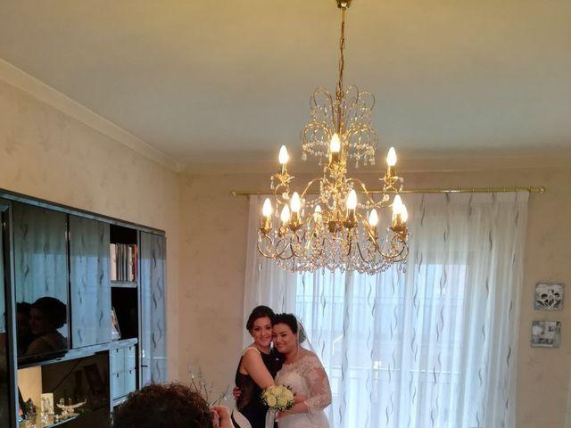 Il matrimonio di Alfio e Giusy a Biancavilla, Catania 8