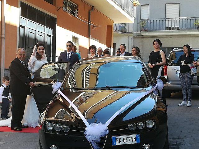 Il matrimonio di Alfio e Giusy a Biancavilla, Catania 9