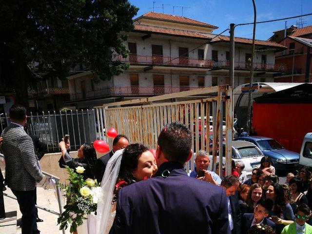 Il matrimonio di Alfio e Giusy a Biancavilla, Catania 11