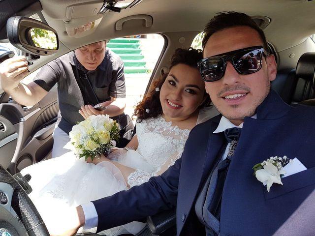 Il matrimonio di Alfio e Giusy a Biancavilla, Catania 12