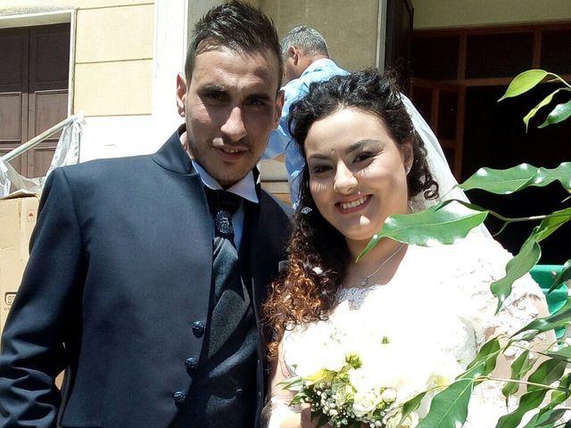 Il matrimonio di Alfio e Giusy a Biancavilla, Catania 13