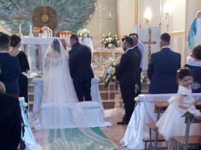 Il matrimonio di Alfio e Giusy a Biancavilla, Catania 14