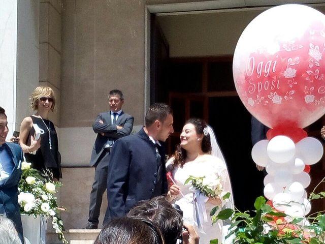 Il matrimonio di Alfio e Giusy a Biancavilla, Catania 15