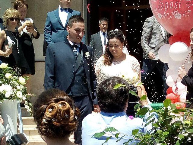 Il matrimonio di Alfio e Giusy a Biancavilla, Catania 1