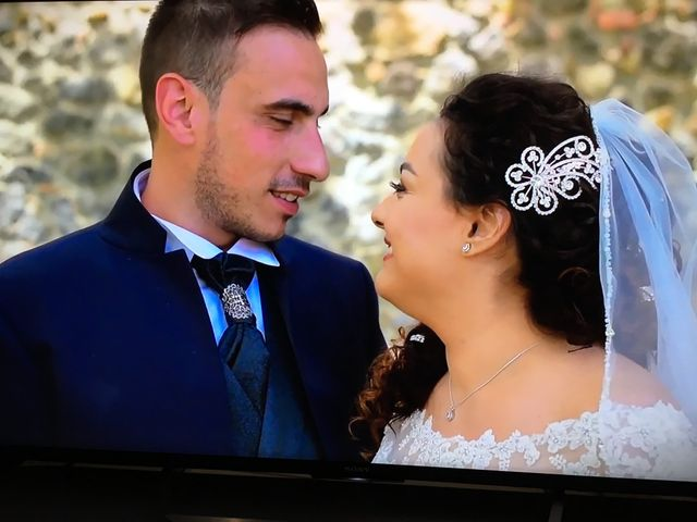 Il matrimonio di Alfio e Giusy a Biancavilla, Catania 17