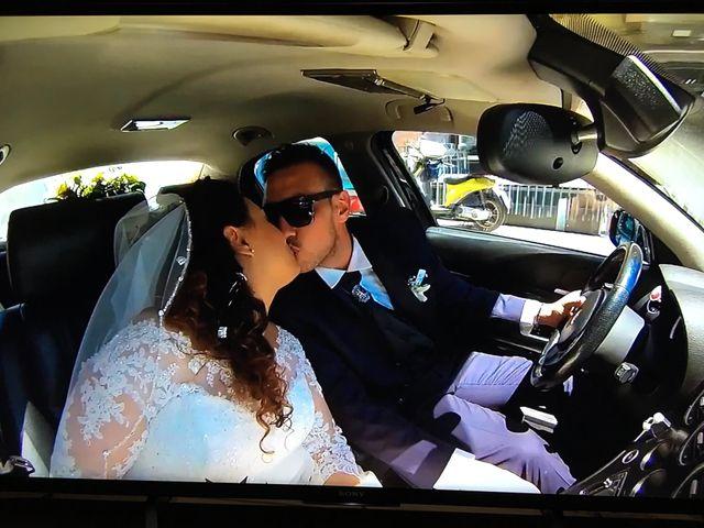 Il matrimonio di Alfio e Giusy a Biancavilla, Catania 20
