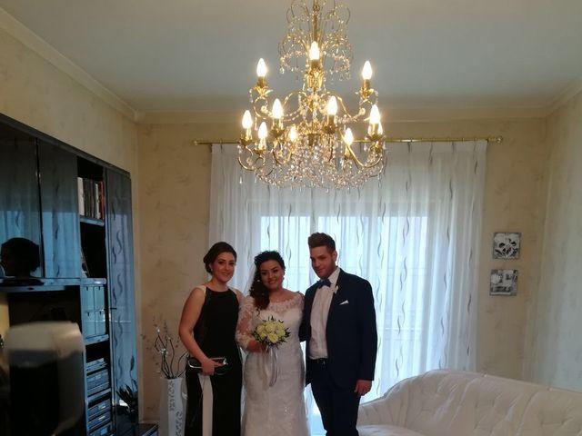 Il matrimonio di Alfio e Giusy a Biancavilla, Catania 22