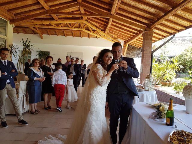 Il matrimonio di Alfio e Giusy a Biancavilla, Catania 23