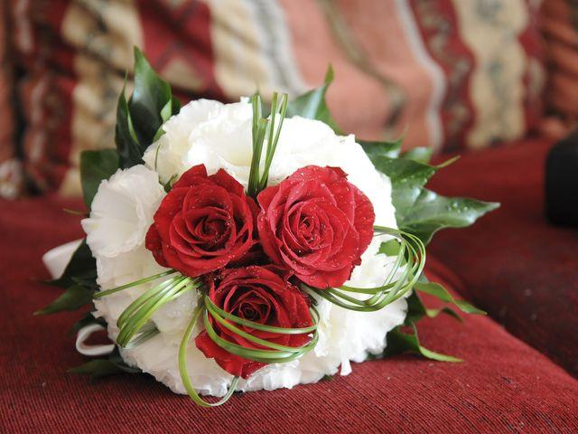 Il matrimonio di Mauro e Giada a Peveragno, Cuneo 2