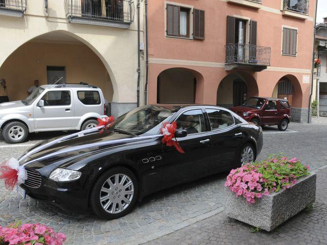 Il matrimonio di Mauro e Giada a Peveragno, Cuneo 7