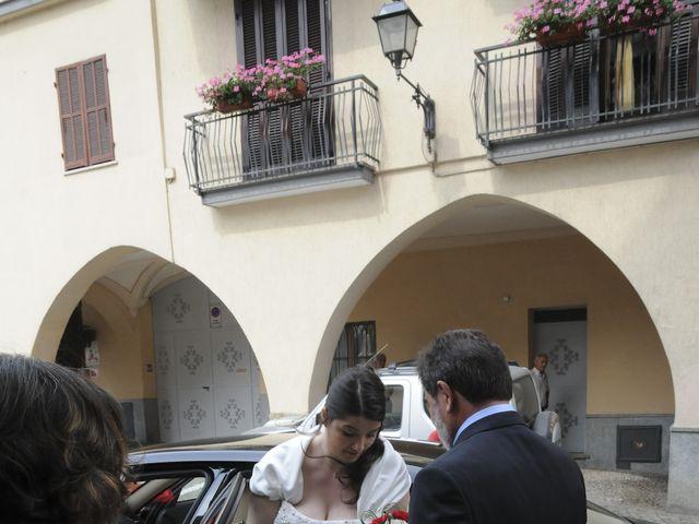 Il matrimonio di Mauro e Giada a Peveragno, Cuneo 9