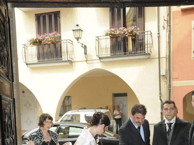 Il matrimonio di Mauro e Giada a Peveragno, Cuneo 10