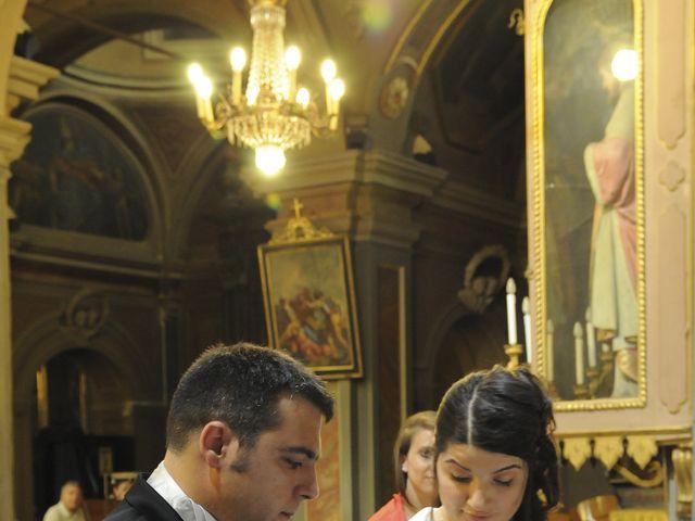 Il matrimonio di Mauro e Giada a Peveragno, Cuneo 12