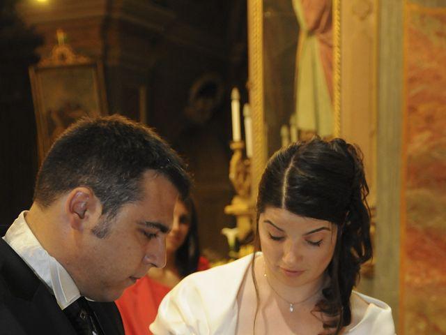 Il matrimonio di Mauro e Giada a Peveragno, Cuneo 14